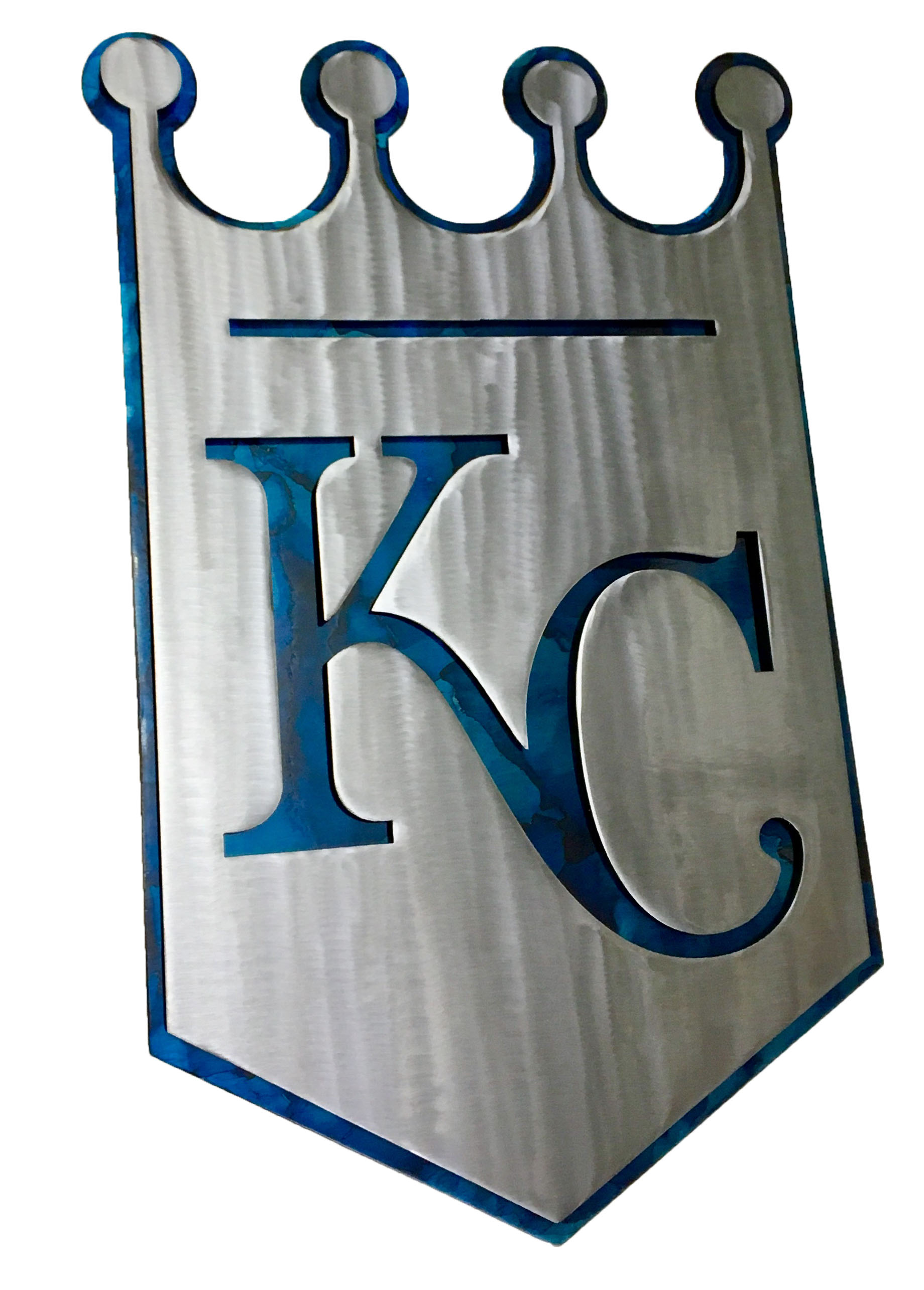 KC Royals Custom 2