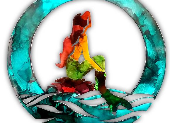 Circle Mermaid