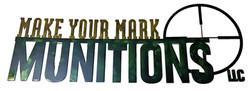 Make Your Mark Munitions Logo_Custom