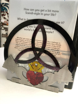 Trinity Bookends 2_withBooks_Custom
