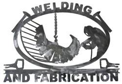 Custom Welding Sign_Polish