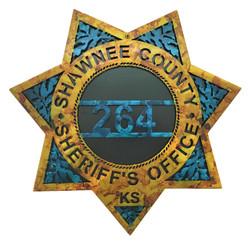 Custom Sheriffs Badge_DoublePlate
