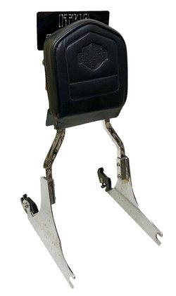 Anti-Theft Custom Harley Back Rest_Grenades (5)
