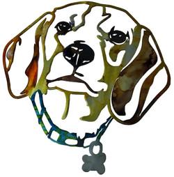 Beagle Face Custom_Custom