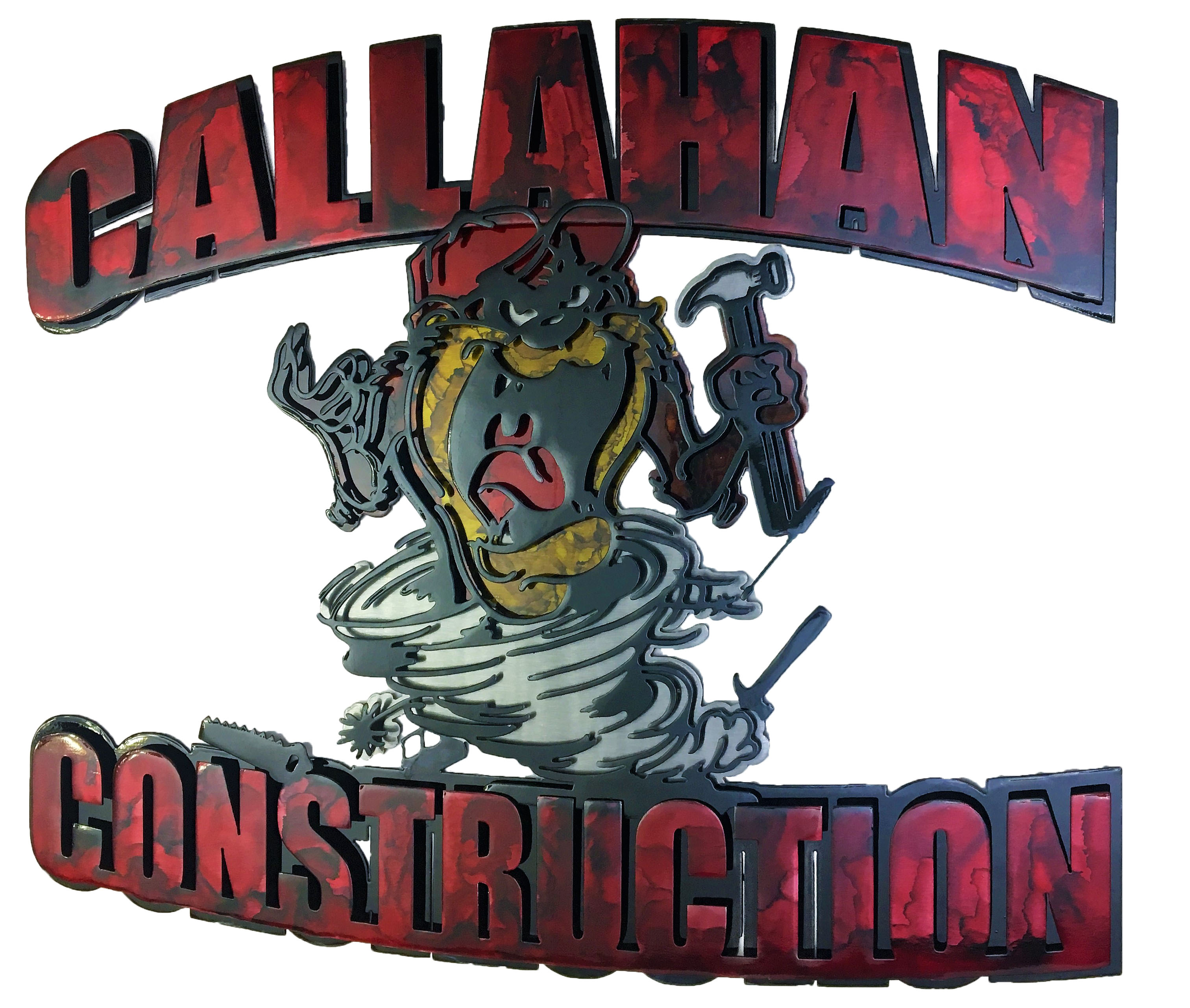 Callahan Construction_Custom