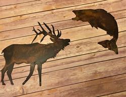 Elk & Bass_Custom_Woodbackdrop
