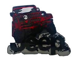 Jeep Custom_SamShenk