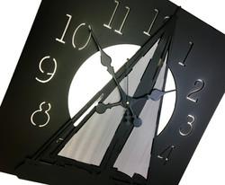 Sailboat Clock_Custom 3