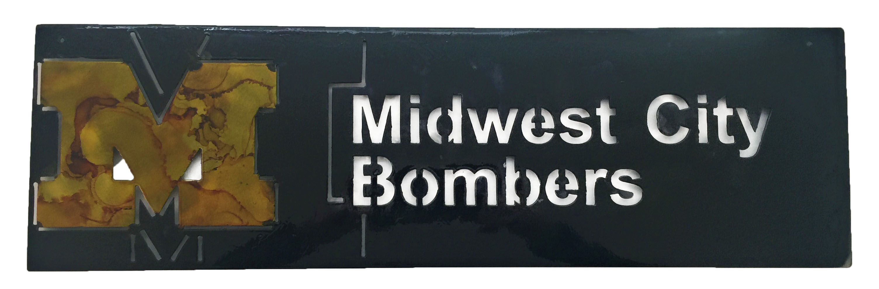 Midwest City Bomber_Custom