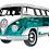 Thumbnail: Volkswagen Van