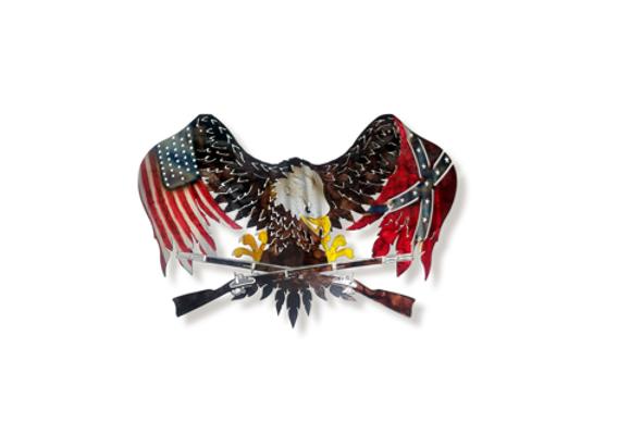 War Memorial Eagle
