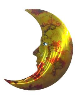 Sun & Moon_Sun Half_Custom