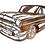 Thumbnail: '57 Chevy Bel Air
