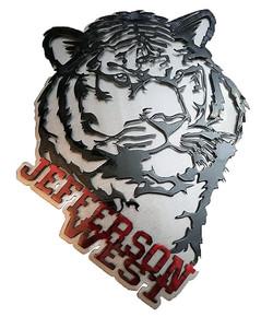 Jeff West Double Plate