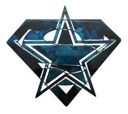 Superman Star_Custom