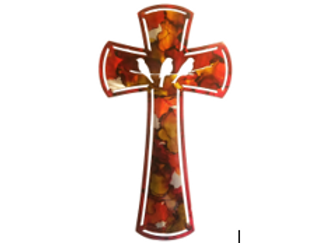 3 Bird Cross