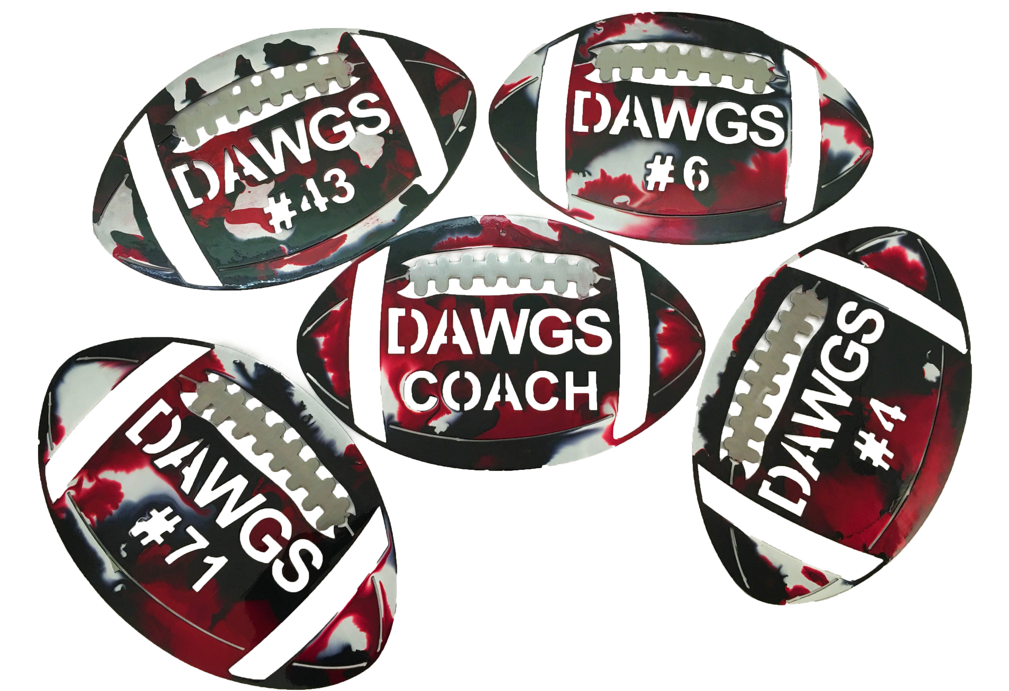 Dawgs Footballs_Custom_MalsEdit