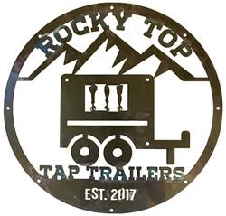 Rocky Top Tap Trailers_Custom_MetalWork_