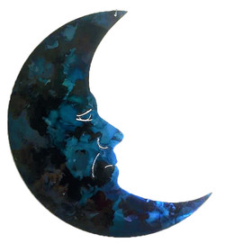 Sun & Moon_Moon Half_Custom