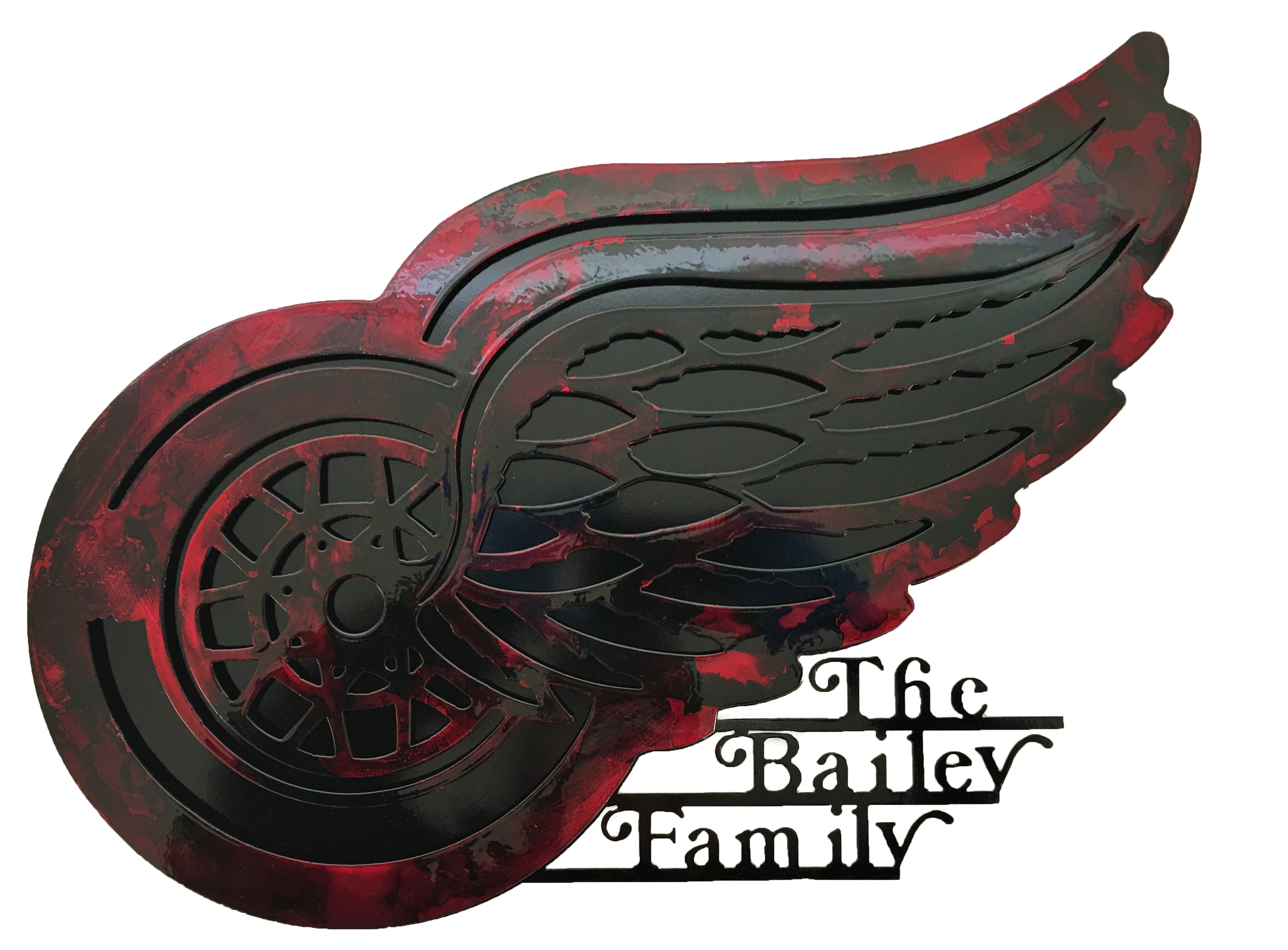 Bailey Family_Custom