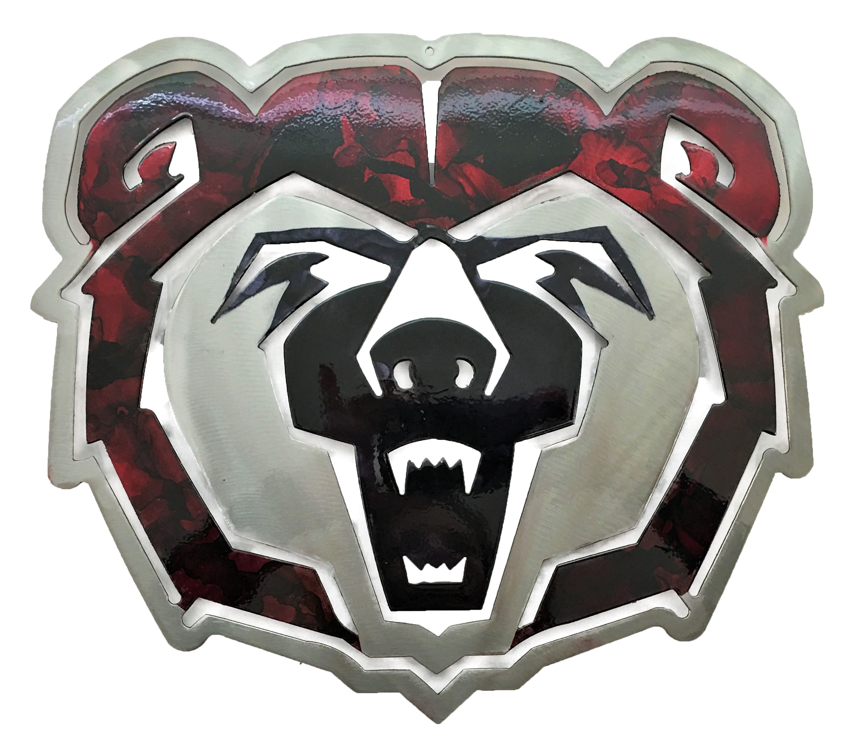 Missouri State University Mascot_Custom