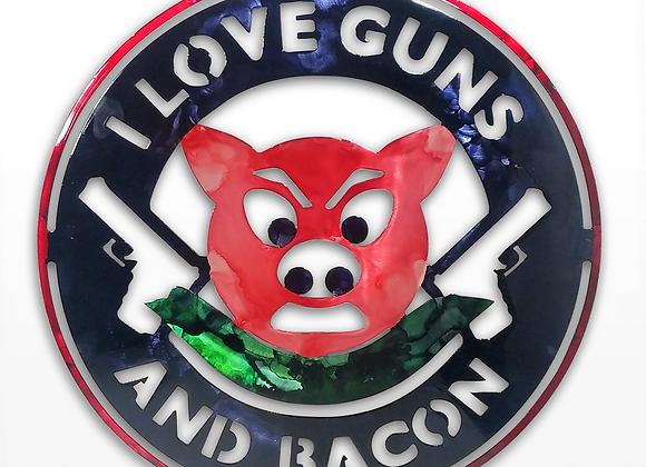 Guns & Bacon