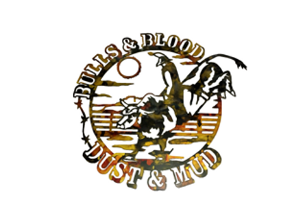 Bulls & Blood Dust & Mud