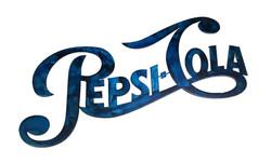 Pepsi-Cola Custom_Blue