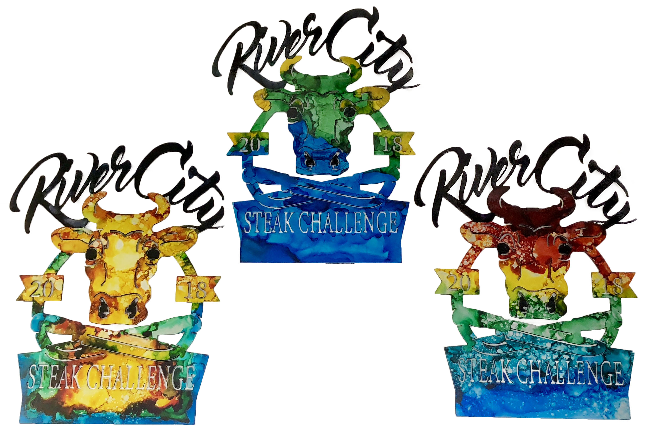 River Steaks Trophies_Custom