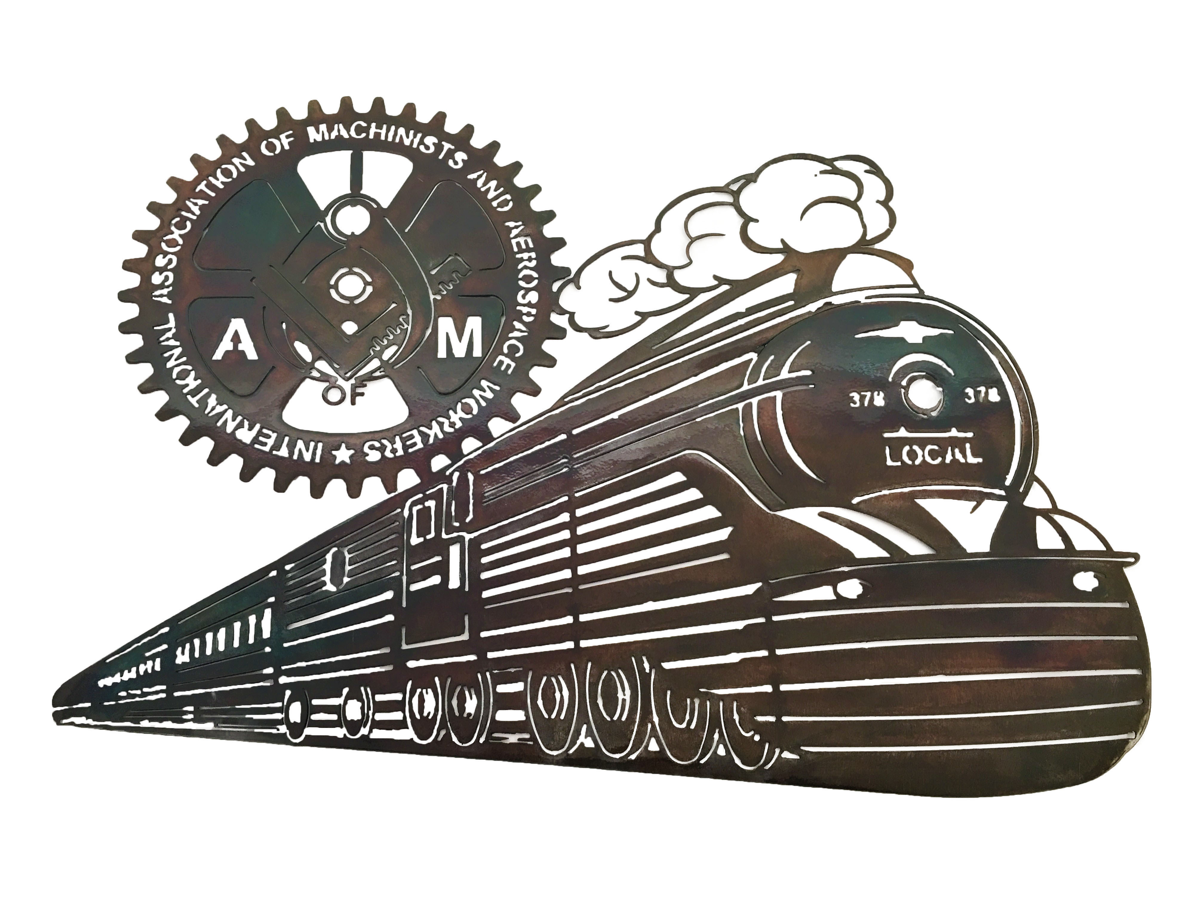 IAM Train_Custom_AuburnPrism