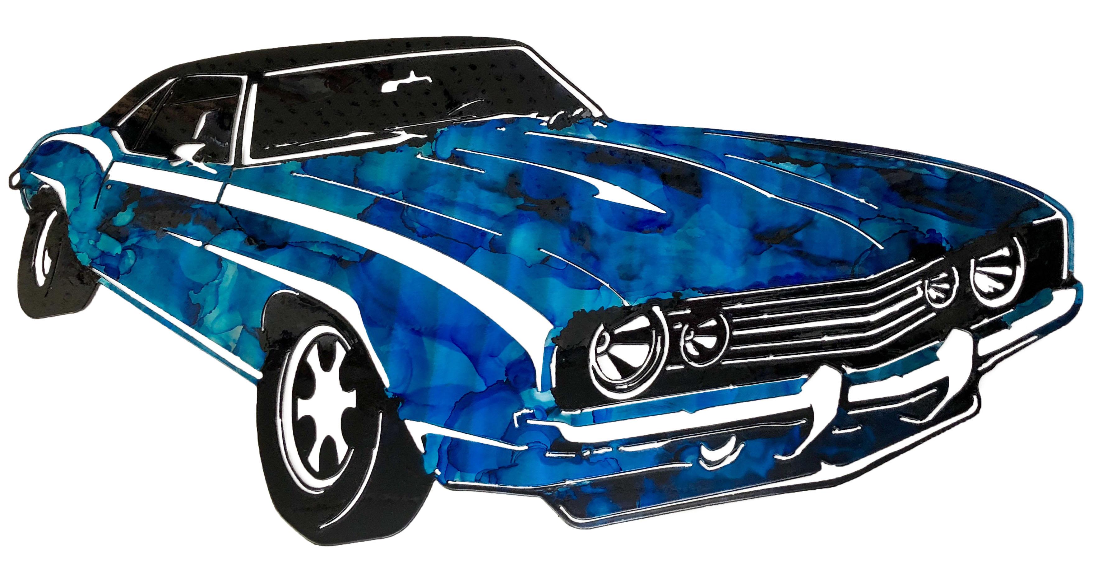 1967 Camaro_Custom