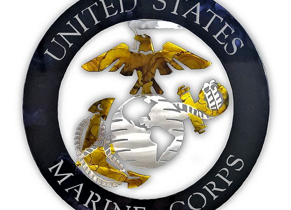 USMC - Marine Corps