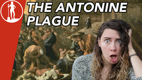 The Antonine Plague