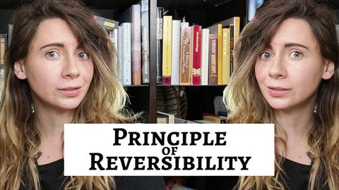 The Principle of Reversibility