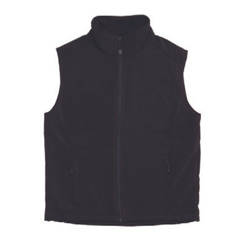 Ladies Soft-Shell Vest