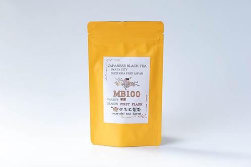 和紅茶│香駿 ファーストフラッシュ〈30g〉春摘み国産紅茶