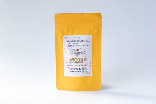 烏龍茶│香駿烏龍茶 ファーストフラッシュ〈30g〉春摘み国産烏龍茶