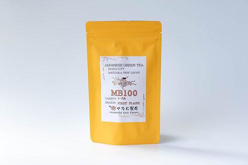 和紅茶│いづみファーストフラッシュ〈30g〉春摘み国産紅茶