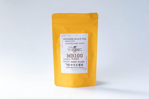 和紅茶│べにひかり ファーストフラッシュ〈30g〉春摘み国産紅茶