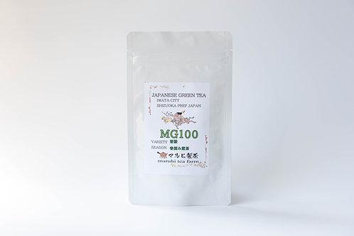 緑茶│香駿(こうしゅん) 春摘み煎茶〈50g/100g入り〉シングルオリジン