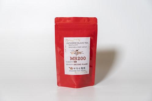 和紅茶│香駿(こうしゅん) セカンドフラッシュ〈30g〉夏摘み国産紅茶