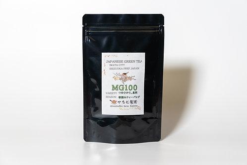 緑茶│つゆひかり。息吹 ティーバッグ〈3g×15個入り〉一番茶ブレンド