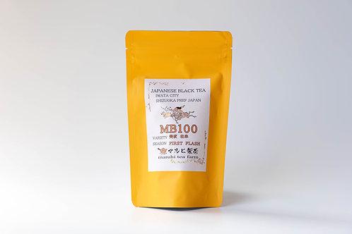 和紅茶│美夜 ファーストフラッシュ〈30g〉春摘み国産紅茶