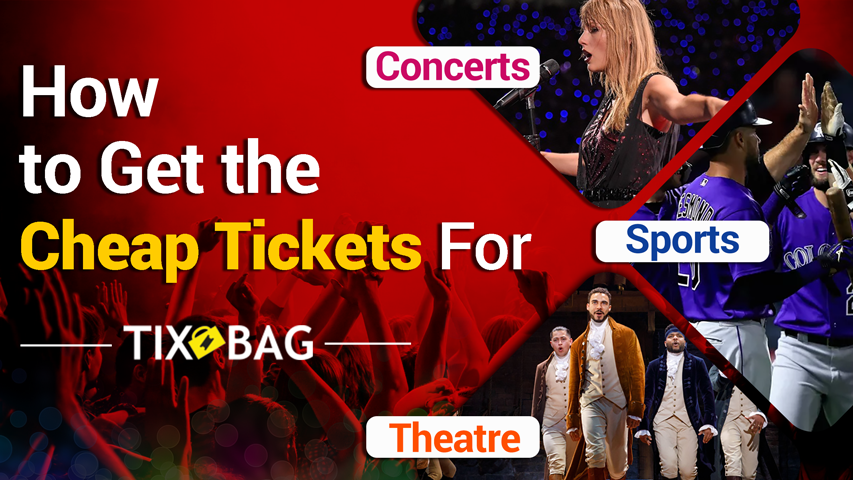 Events Cheap Concert, Sports, And Theater Tickets