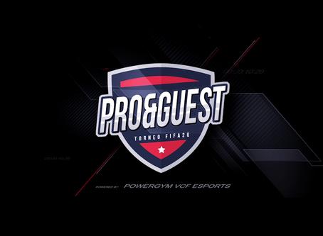 WEC y PowerGym VCF eSports organizan un torneo benéfico de FIFA20 entre clubes