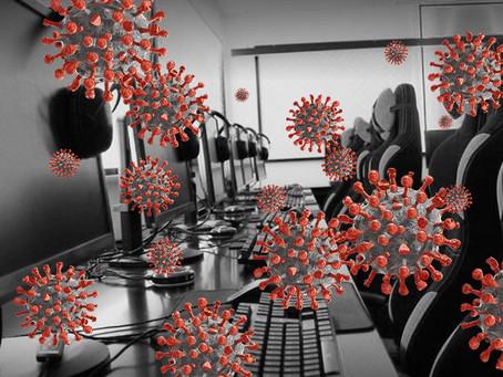 De qué manera puede afectar la pandemia del COVID-19 a los eSports