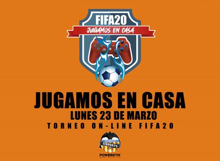 PowerGym Valencia CF se queda en casa y organiza un torneo online por la cuarentena