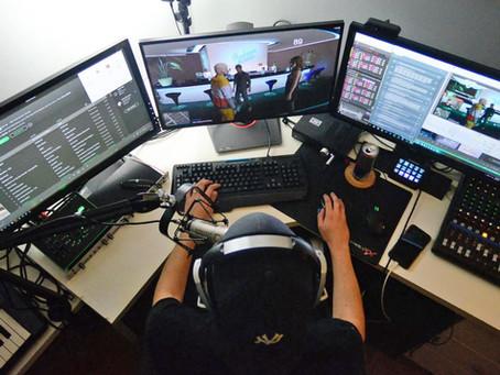¿Deberían los streamers pagar una cuota a los desarrolladores de videojuegos?