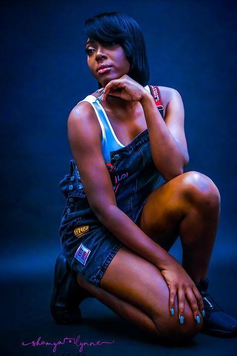 Shamya Lynne Photography