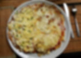 Low Carb and Family Rezept Pizza
